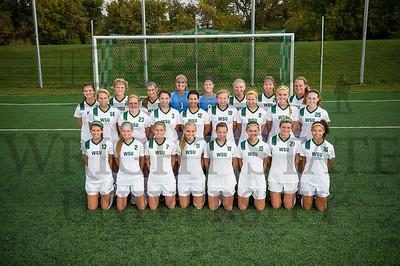 14590 Women's Soccer Team 10-2-14