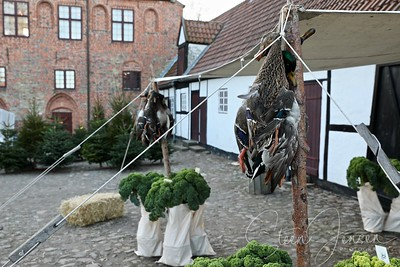 Christmas; Jul; Esrum Monastery Christmasmarked; Esrum Klosters  Julemarked;