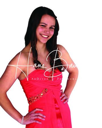 Prom Dress Anna