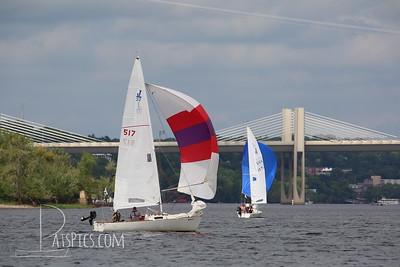 Sail & Share - Day 1, Race 1
