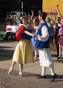 2009 Snow White