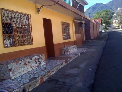 BUILDINGS of Escazu