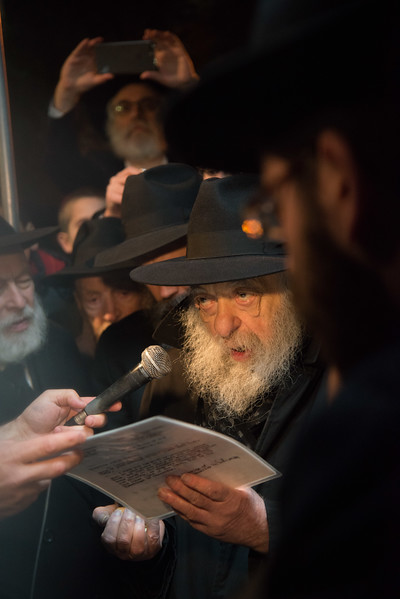 Reb Yoel Kahn. On shabbos the Lubavitcher Rebbe would give over deep chasidic discourse. There was no way to write them down. Reb Yoel would commit them to memory and then write them out word for word after Shabbos.  He then would give them to the Rebbe for editing and they would be published. He is truly an extraordinary mind immersed deeply into the mystical learning of Torah. I heard that the only time his writing slacked was during a period of time he and his wife had no children. He was dealing with his sadness.
