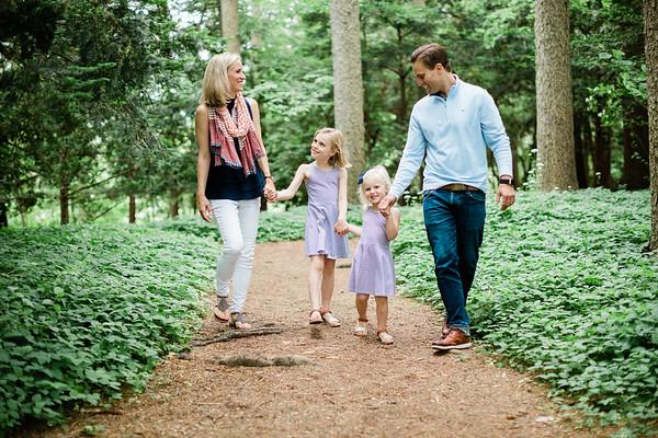 Wiater Family 2018