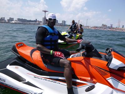 2021-06-20 Coney Island Tour