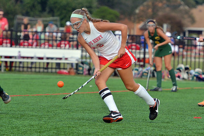 Cape Henry Collegiate - Field Hockey Varsity 2014