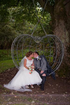 Anne-Marie & Stewart Wedding