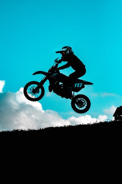 Three Palms Public Motocross Practice - June 23rd