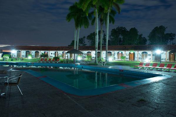Hotel La Ermita, Terrazas, Cuba