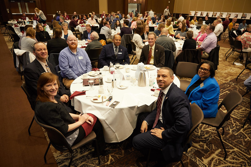 2019 UWL Diversity & Inclusion and Student Affairs Breakfast 23.jpg