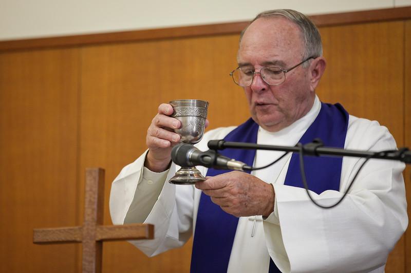 Rev Alan O'Hara - Churchlive.org - 'Step Into the Light' - Streaming Church Netcast from Windsor Uniting Church, Brisbane, Queensland, Australia.