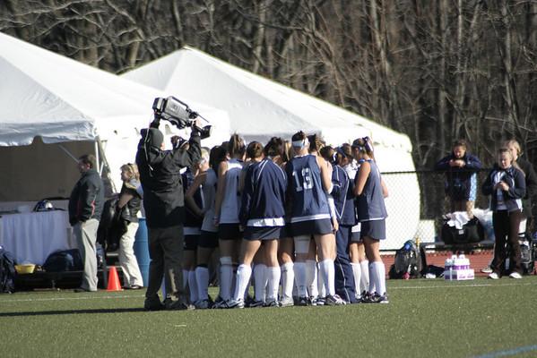 2009 NCAA Final - Salisbury: 0-1