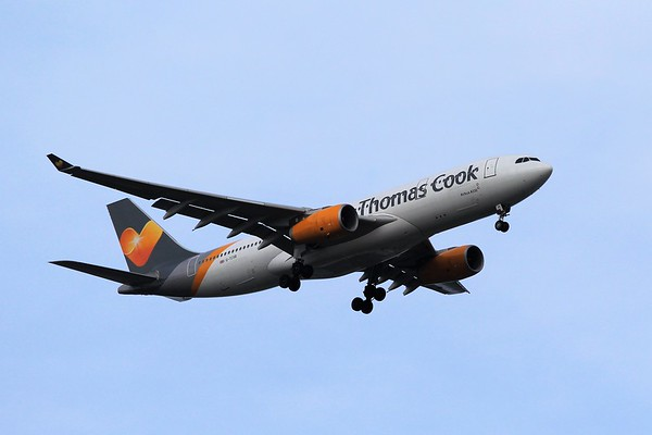 Thomas Cook Airlines (MT)
