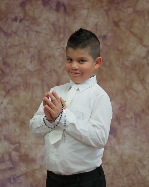 First Holy Communion 050314 530 pm