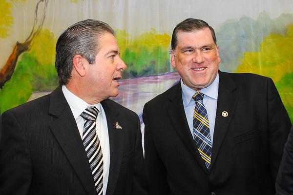2017 TCF Mayor's Brunch
