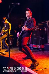 Anti-Flag 11-29-2013