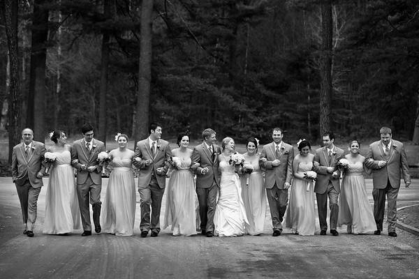 Randolph Wedding at the Gideon Putnam Hotel - Saratoga Springs, NY Wedding Photographer