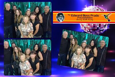"Edward Boss Prado 4th Annual Gala ""Disco Fever"""