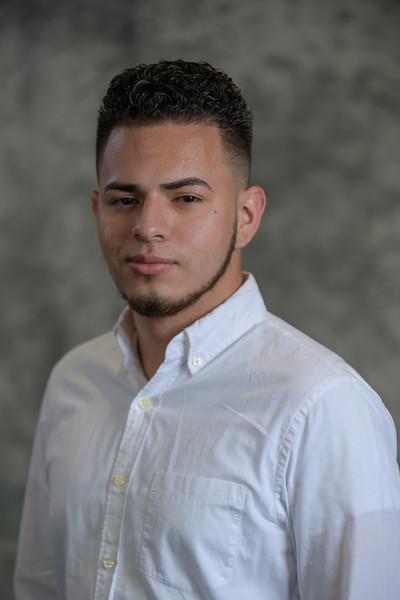 2021 Esperanza Student Portraits