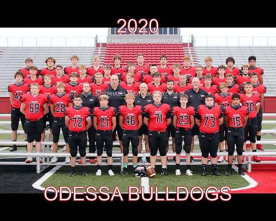2020 OHS Football