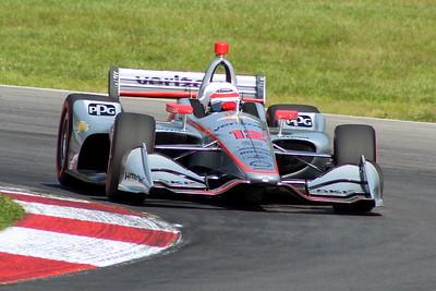 [WIP] Indycar Race - Mid-Ohio - 28 July '19