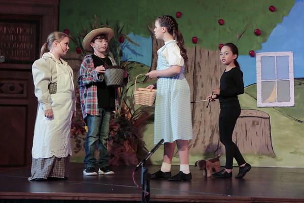 Wizard of Oz Photos