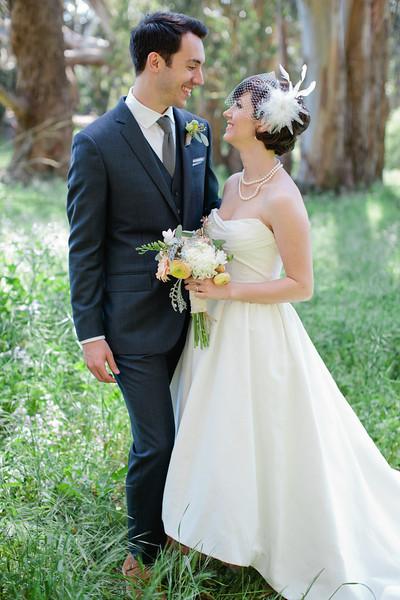 David and Alyssa Strull