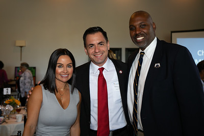 PEF's Principal for a Day Event Builds Bonds