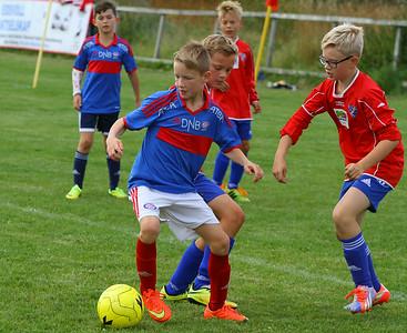 20140816 G11 Eidsvoll Cup