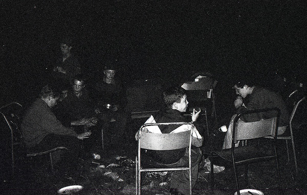 1994-09-02 Last Night BBQ