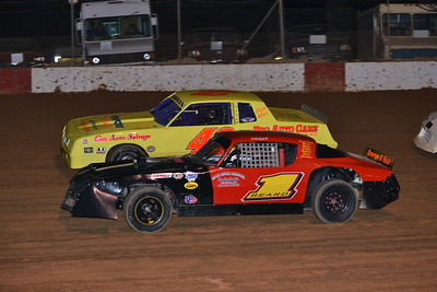 4/16/2016 County Line Raceway