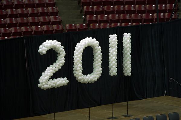 2011-05-25 MHS Graduation
