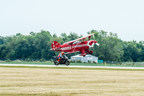 2012 Indy Air Show