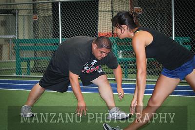 Gonzalez Sports Academy