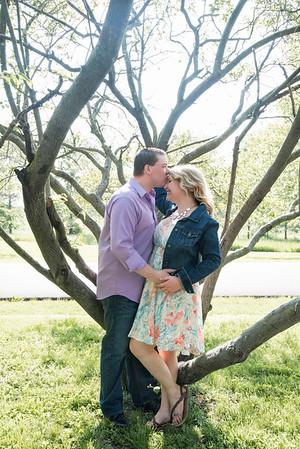 Brian & Kelly Engaged 2016