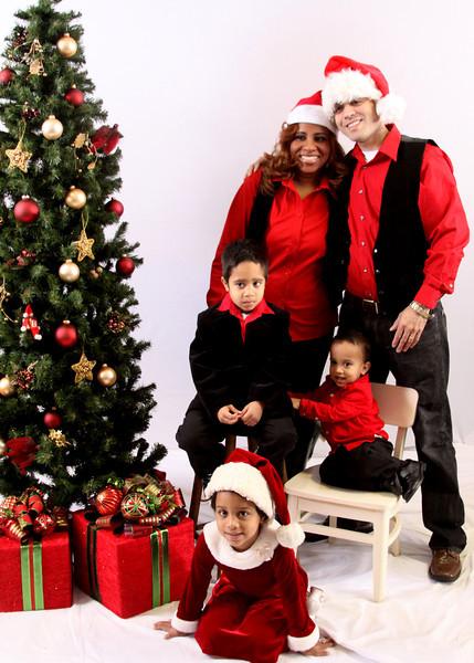 Rosario's Christmas