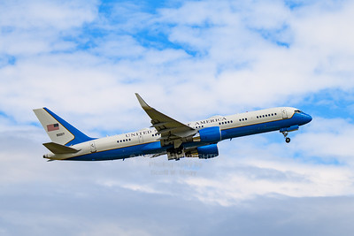 05/14/20 Air Force One Visit
