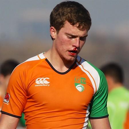 UTD Rugby Edmund