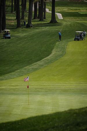 BEF Golf
