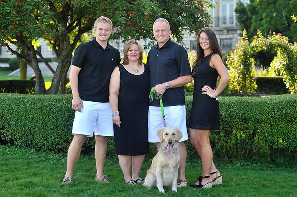 Dornbrock Family