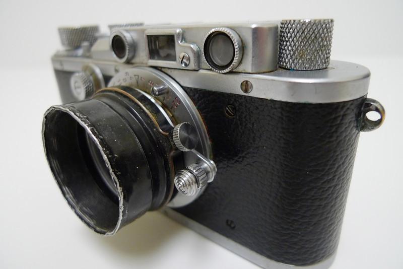 1936 Leica III