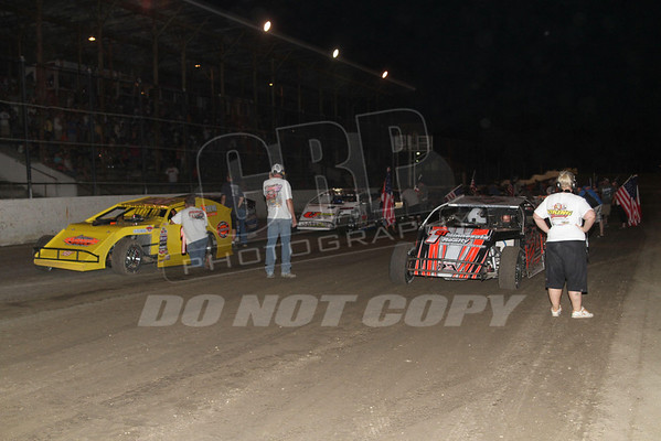 2013 Minnesota Modified Nationals