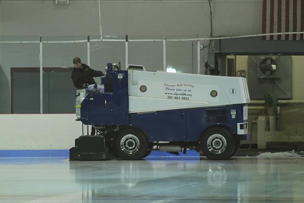 2010.3.5 Navy Hockey