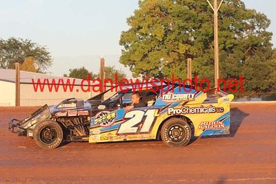 08/31/12 Racing