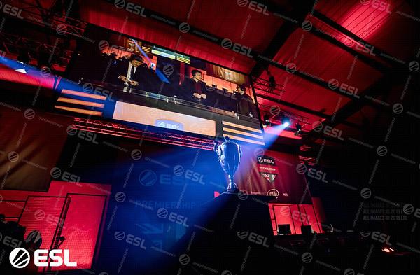 United Kingdom: ESL Premiership