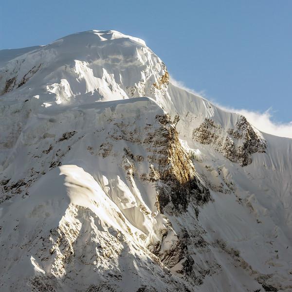 Mountains of Manang 2