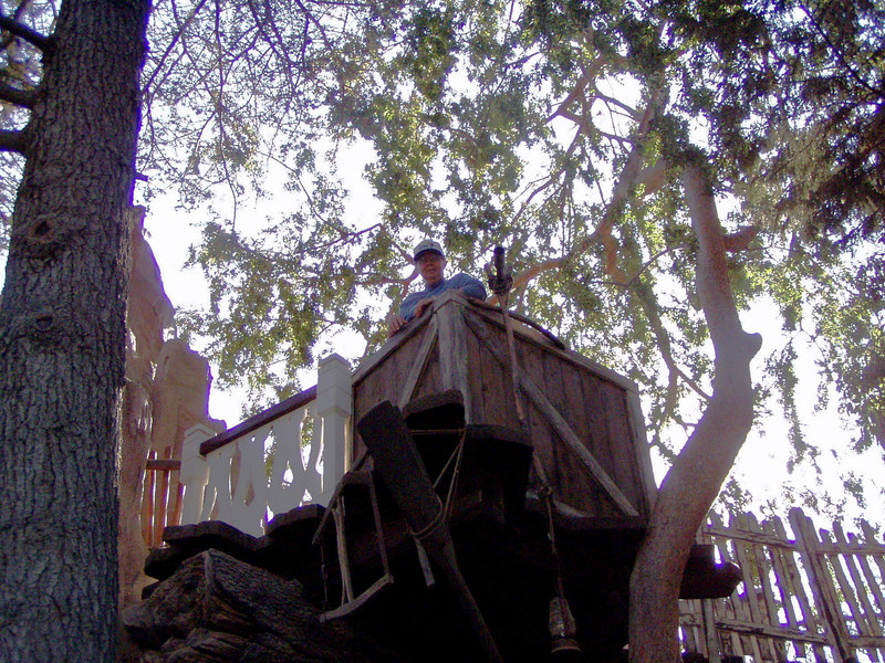 136.  Disneyland and California Adventure.JPG