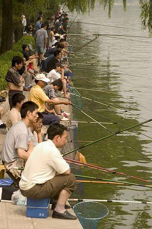 6/26/2004  Hutong Hunting