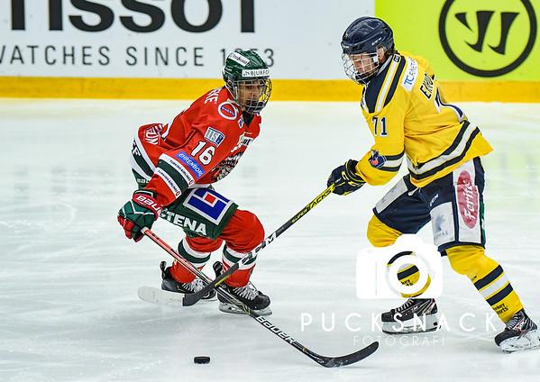 J20 Super Elit 2019/2020: Frölunda HC - Södertälje SK 2019-10-19