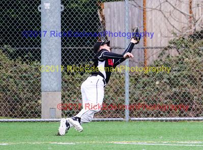Edmonds - Woodway @ Montlake Terrace Baseball